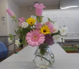 ブログ用花①