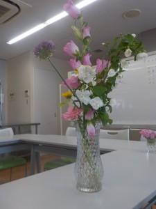 ブログ用花②